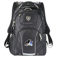 "973989139-115 - High Sierra Elite Fly-By 17"" Computer Backpack - thumbnail"