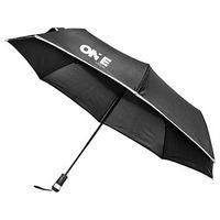 "975783315-115 - 54"" LED Light Handle Auto Open/Close Umbrella - thumbnail"