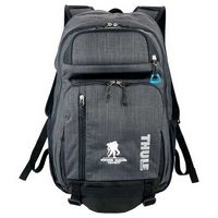 "984920892-115 - Thule Stravan 15"" Laptop Backpack - thumbnail"
