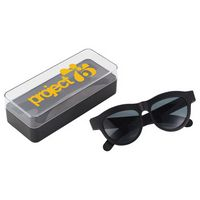 985511520-115 - Sunglasses with Bluetooth Speaker - thumbnail