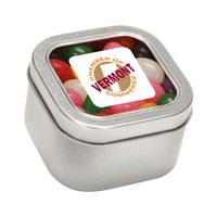 194448333-116 - Standard Jelly Beans in Lg Square Window Tin - thumbnail