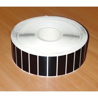 332572568-116 - PSA Magnet on a roll 1 x 2-7/8 - thumbnail