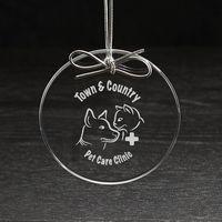 335379015-116 - Circle Ornament - thumbnail