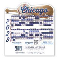 336487320-116 - Baseball Schedule Magnet - thumbnail