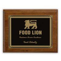 343640842-116 - Ashford Medium Plaque Award - thumbnail