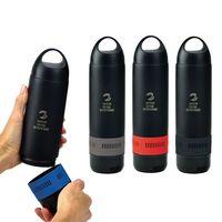 375517690-116 - Stainless Steel Tumbler and Wireless Speaker - thumbnail