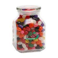 524448146-116 - Standard Jelly Beans in Lg Glass Jar - thumbnail