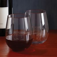 745378992-116 - Stemless Red Wine Glass - Set of 4 - thumbnail