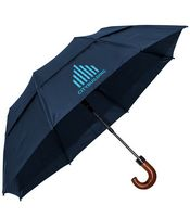 565319623-154 - The Monarch- vented folding umbrella - thumbnail