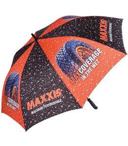 704534734-154 - Full Color Golf Umbrella - thumbnail