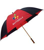 971109619-154 - The Mulligan Fiberglass Shaft Golf Umbrella - thumbnail
