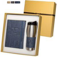 115172062-159 - Casablanca™ Journal & Tumbler Gift Set - thumbnail