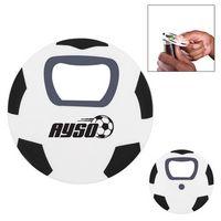 115666870-159 - Soccer Ball Bottle Opener - thumbnail