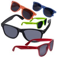 135512865-159 - Carbon Fiber Retro Sunglasses - thumbnail