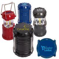 135885803-159 - Mini COB Camping Lantern-Style Flashlight - thumbnail
