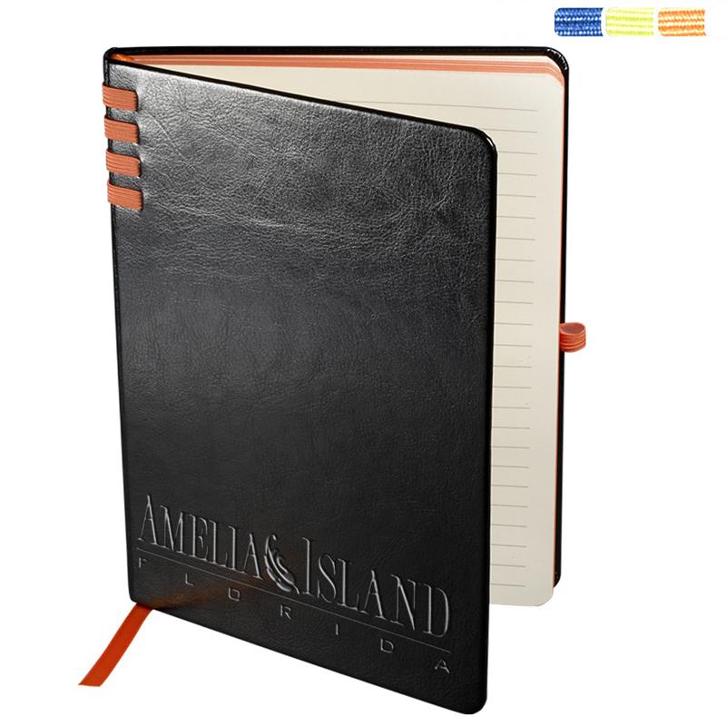 164597422-159 - Venezia™ Stripe Journal - thumbnail