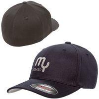 165710875-159 - Flexfit® Wool Blend Fitted Cap - thumbnail