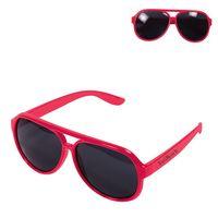 175666895-159 - Aviator Style Plastic Sunglasses - thumbnail