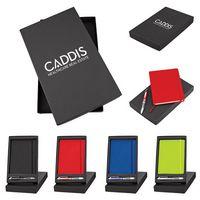 175666994-159 - Journal & LED Pen Stylus Gift Set - thumbnail