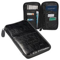 175709955-159 - Sorrento™ RFID Travel Pouch - thumbnail