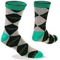185950990-159 - Jacquard Socks - thumbnail