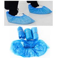 356277188-159 - Disposable Plastic Shoe Covers - thumbnail