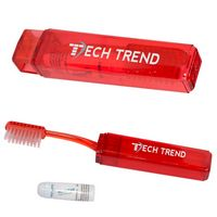 365667115-159 - Travel Toothbrush & Toothpaste - thumbnail