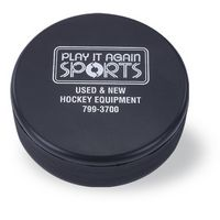 371624019-159 - Hockey Puck Stress Reliever - thumbnail