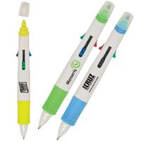 383136417-159 - Multi-Tasker Pen/Highlighter - thumbnail