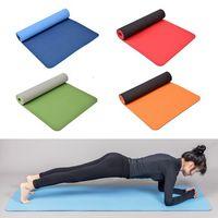 396446750-159 - Two-Tone Yoga Mat - thumbnail