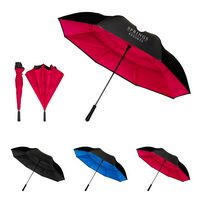 "546089610-159 - 54"" Inversion Umbrella - thumbnail"