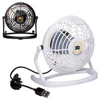 556033744-159 - USB Powered Desk Fan - thumbnail