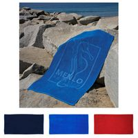 """576310187-159 - Platinum Collection Colored Beach Towel (35"""" x 70"""") - thumbnail"""