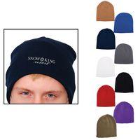 595666930-159 - Knit Beanie - thumbnail