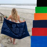 """706316338-159 - Jewel Collection Beach Towel - Colors (30"""" x 60"""") - thumbnail"""