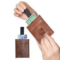 735709974-159 - Sorrento™ RFID Wallet w/Pull Tab - thumbnail