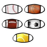 736305359-159 - Sport Stock Art Face Mask - thumbnail