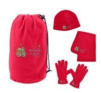 745666983-159 - Fleece Winter Set in Pouch - thumbnail