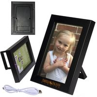 "755511616-159 - Wireless Speaker & Picture Frame (4""x6"") - thumbnail"