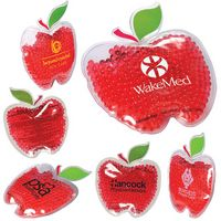 765667116-159 - Apple Shape Hot/Cold Gel Pack - thumbnail
