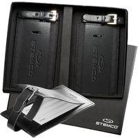 774301079-159 - Majestic™ Two Luggage Tag Set - thumbnail