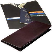 783397888-159 - Liberty Travel Wallet (Cowhide) - thumbnail