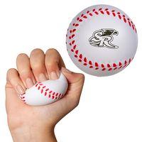 905801833-159 - Baseball Super Squish Stress Reliever - thumbnail