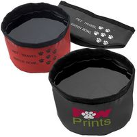 915807046-159 - Portable Pet Bowl - thumbnail