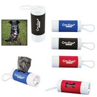 935667005-159 - Pet Waste Bag Dispenser w/Flashlight - thumbnail