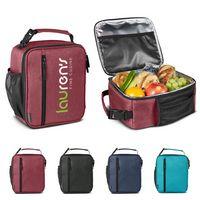 946363148-159 - Austin Collection Nylon Lunch Bag - thumbnail