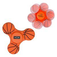 955437360-159 - Basketball Gametime® Spinner - thumbnail