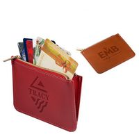 955446671-159 - Tuscany™ RFID Zip Wallet Pouch - thumbnail