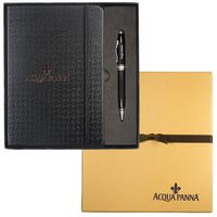 974491063-159 - Textured Tuscany™ Journal & Executive Stylus Pen Set - thumbnail