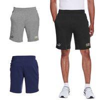 986122553-159 - PUMA® Essential Sweat Bermuda Shorts - thumbnail